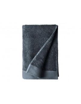 Södahl - Comfort Organic Håndklæde 70 x 140 cm. China Blue