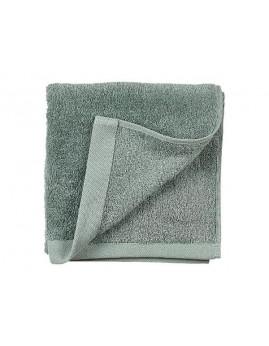 Södahl - Comfort Organic Håndklæde 50 x 100 cm. Teal.