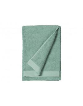 Södahl - Comfort Organic Håndklæde 70 x 140 cm. Teal.