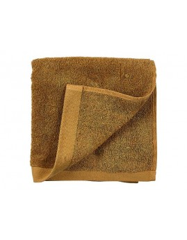 Södahl - Comfort Organic Håndklæde 50 x 100 cm. Golden.