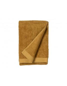 Södahl - Comfort Organic Håndklæde 70 x 140 cm. Golden.