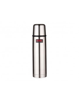 Thermos - Light & Compact Termoflaske 0,75 liter, stål.