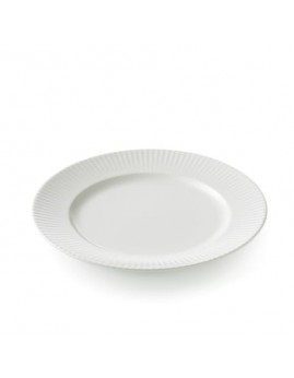 Aida Groovy Stoneware  - Frokost tallerken  21 cm. 4stk.
