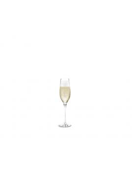 Holmegaard Cabernet - Champagneglas 29 cl