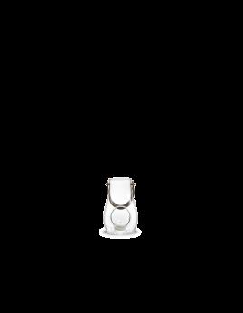 Holmegaard DWL - Lanterne 16 cm, klar