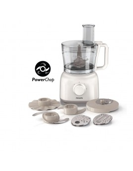 Philips - Daily Collection Foodprocessor