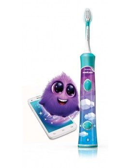 Philips - Sonicare for Kids Sonisk Eltandbørste.