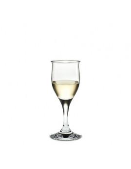 Holmegaard  Idéelle - Hvidvinsglas, 19cl