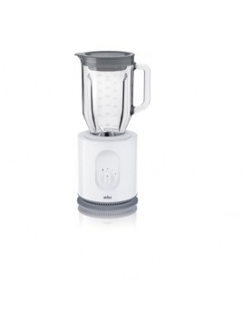 Braun Household - The Jug Blender, hvid.