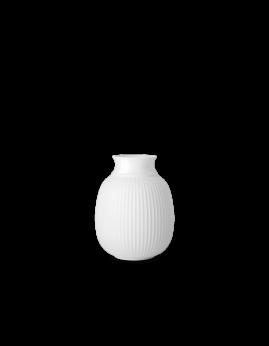 Lyngby Porcelæn - Curve Vase 12 cm