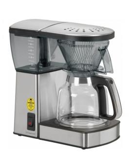 Melitta - Aroma Excellent Steel, 4,0 kaffemaskine, stål