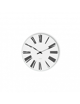 Arne Jacobsen - Roman Vægur 16 cm