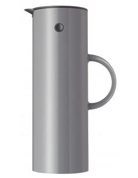 Stelton EM77 - Termokande 1 ltr, Granitgrå