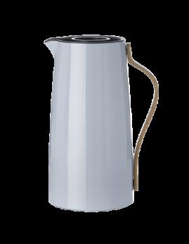 Stelton Emma - Kaffekande 1.2 ltr, lys blå