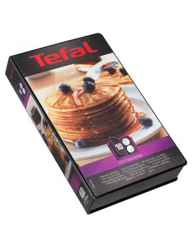 Tefal Snack Collection Plade - Pandekage, no 10.