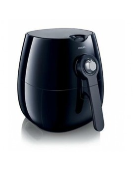 Philips - Viva Collection Airfryer, sort