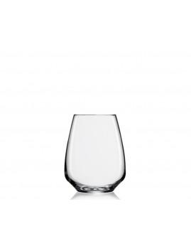 Luigi Bormioli Atelier - Vandglas/hvidvinsglas 40 cl, 1 stk.