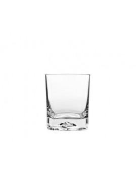 Luigi Bormioli - Strauss Rocks vandglas/whiskyglas, 40 cl.