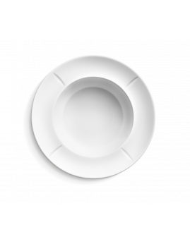 Rosendahl Grand Cru Soft - Pastatallerken 25cm