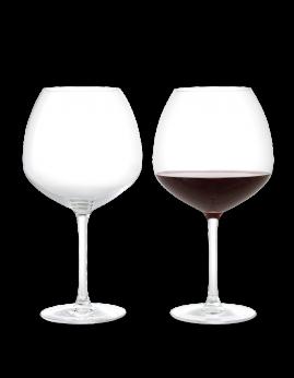 Rosendahl - Premium Rødvinsglas, 93 cl. 2 stk.