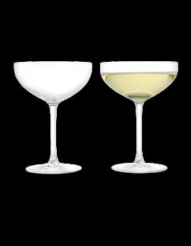 Rosendahl Premium - Champagneskål, 39 cl. 2 stk.