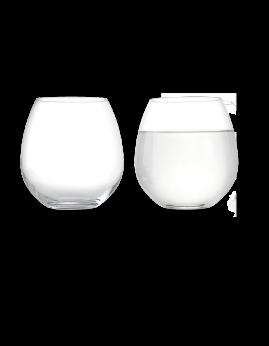 Rosendahl - Premium Vandglas, 52 cl. 2stk.