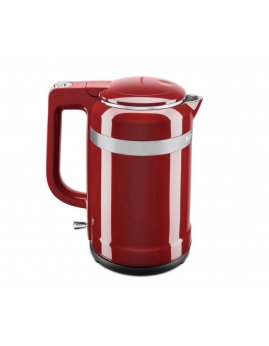 KitchenAid - Design Collection Elkedel 1,5 ltr. Rød.