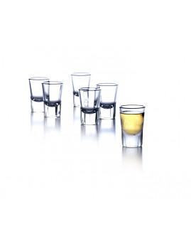 Rosendahl  Grand Cru Glas - 6 stk. snapseglas, 4cl
