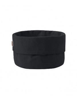 Stelton Classic - Brødpose, sort.