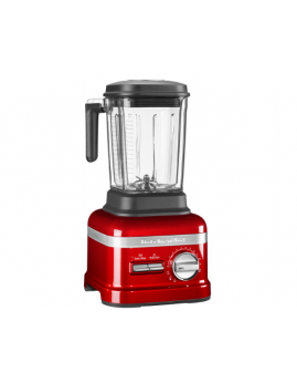 KitchenAid - Artisan Power Plus Blender, 1,65 ltr. Rød Metallic.