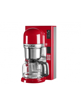 KitchenAid - Pour Over Kaffemaskine 1,25 ltr. Rød.