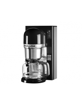 KitchenAid - Pour Over Kaffemaskine 1,25 ltr. Sort.