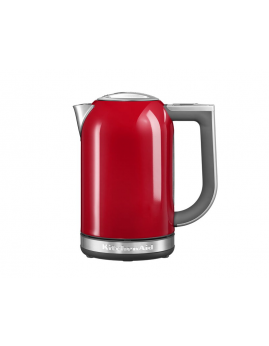 KitchenAid - Elkedel 1,7 ltr, rød