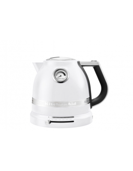 KitchenAid - Artisan elkedel 1,5 ltr. Frosted Pearl.