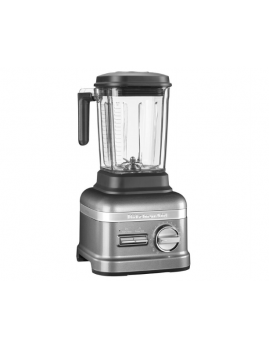 KitchenAid - Artisan Power Plus Blender, 1,65 ltr. Medallion Silver.