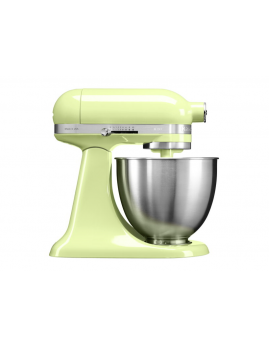 KitchenAid - Mini-standmixer i honningmelon grøn, 3,3 ltr.