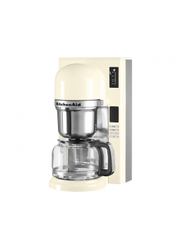 KitchenAid - Pour Over Kaffemaskine 1,25 ltr. Creme.
