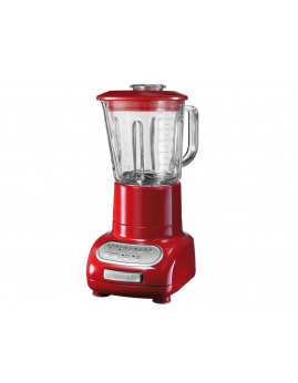 KitchenAid - Artisan blender 1,5 ltr. rød.