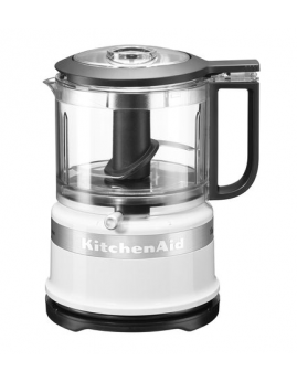 KitchenAid - Mini Foodprocessor 0,95 ltr. Hvid.