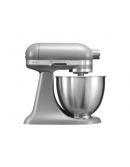 KitchenAid - Mini-standmixer i mat grå, 3,3 ltr.