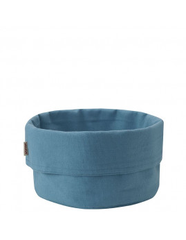 Stelton Classic - Brødpose, stor, Dusty blue