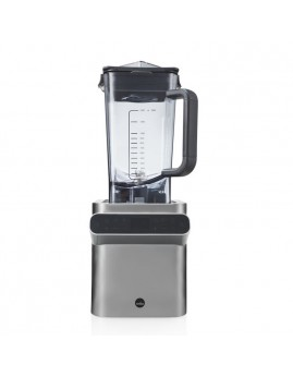 Wilfa - Power Fuel Digital Blender 1,5 ltr. stål.