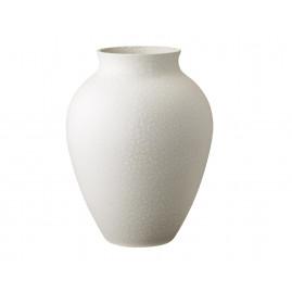 Knabstrup Keramik - Knabstrup Vasen 35 cm, hvid