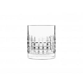 Luigi Bormioli Mixology - Charme vand-/whiskyglas 38 cl