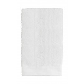 Zone Classic - Håndklæde 50x100, Hvid