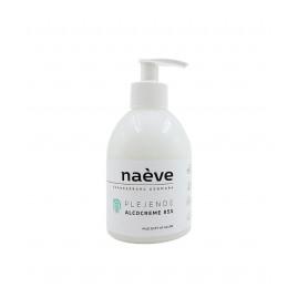 naéve - Alcocreme 330 ml., Agurk 85%