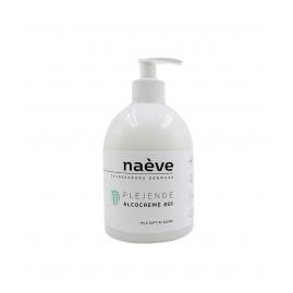 naéve - Alcocreme 522 ml., Agurk 85%