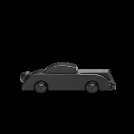 Kay Bojesen - Lille Limousine, sortmalet bøg