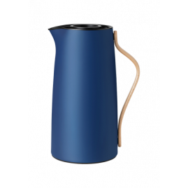 Stelton Emma - Kaffe Termokande 1,2 ltr, Mørkeblå