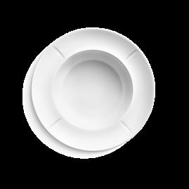 Rosendahl Grand Cru Soft - Pastatallerken 25 cm